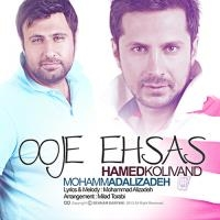 اوج احساس - Owje Ehsas (Ft Hamed Kolivand)