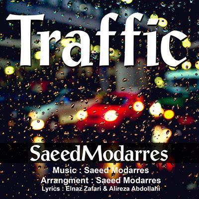 Saeed-Modarres-Traffic