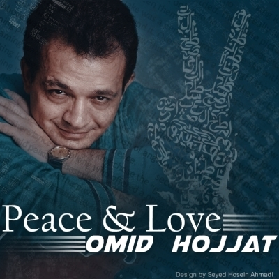 Omid-Hojjat-Peace-and-Love