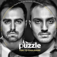 /MP3/Puzzle-Band-Yeki-To-Ghalbame