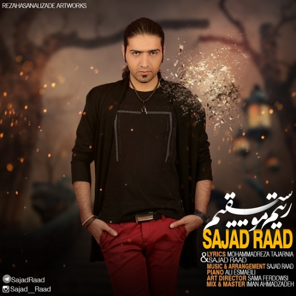 Sajad-Raad-Rhythm-Of-My-Song