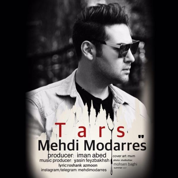 Mehdi-Modarres-Tars