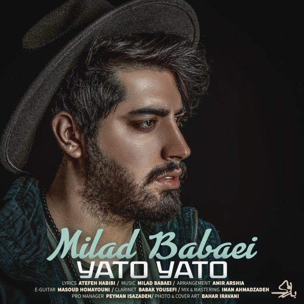 Milad-Babaei-Ya-To-Ya-To