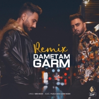 Dametam Garm (Remix)