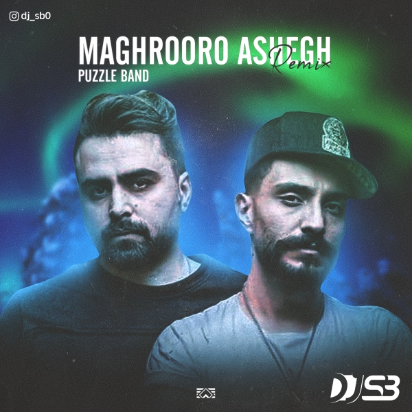 Puzzle-Band-Maghroor-O-Ashegh-Remix